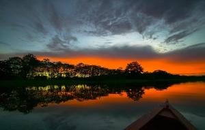 AmazonasSunset